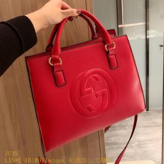 BVLGARI - ☆極美品です☆☞◓☞☞SOHO GG 買い物袋