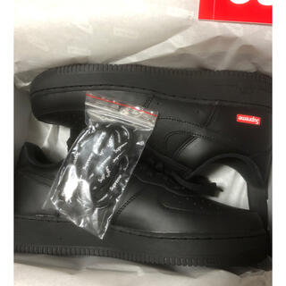 Supreme - supreme Nike air force1 26.5 黒