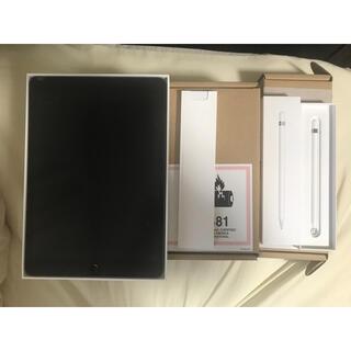 Apple - iPad 第7世代 Apple pencil