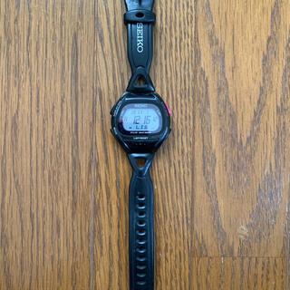 セイコー(SEIKO)の※専用 SEIKO スーパーランナーズ 中古品(腕時計(デジタル))