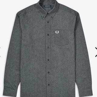 フレッドペリー(FRED PERRY)のFRED PERRY Brushed Oxford Shirts(シャツ)