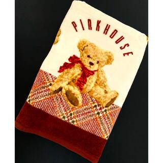 ピンクハウス(PINK HOUSE)のPINK  HOUSE バスタオル(タオル/バス用品)