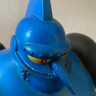 ボークス(VOLKS)の☆ (送料込み)鉄人28号 ボークス完成品 60㎝級 塗装済み ☆(模型/プラモデル)