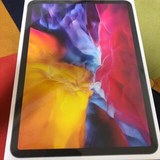 iPad - 【本日限定価格】最新 iPad  Pro 128GB Wi-Fi スペースグレー