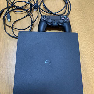 PlayStation4 - SONY PlayStation4 本体 CUH-2000AB01 おまけ付き