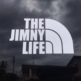 スズキ(スズキ)のジムニー jimny ステッカー(車外アクセサリ)