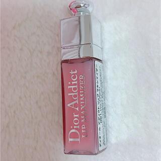 クリスチャンディオール(Christian Dior)のディオール マキシマイザー001ミニサイズ(リップケア/リップクリーム)