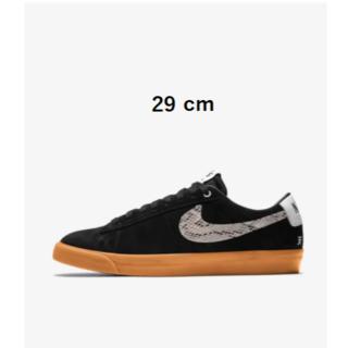 NIKE - Nike SB Blazer Wacko Maria Blazer Low 29
