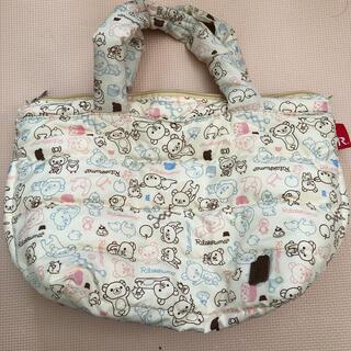ルートート(ROOTOTE)のリラックマ 鞄 ⭐︎リラクッパさん専用⭐︎(キャラクターグッズ)