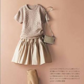 フォクシー(FOXEY)の♡美品フォクシーニット♡(ニット/セーター)