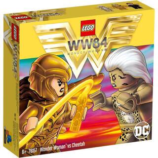 レゴ(Lego)のLEGO レゴ スーパー・ヒーローズ ワンダーウーマン 76157(その他)