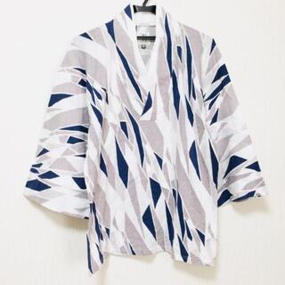 ソウソウ(SOU・SOU)のソウソウ 七分袖カットソー サイズM メンズ(Tシャツ/カットソー(七分/長袖))