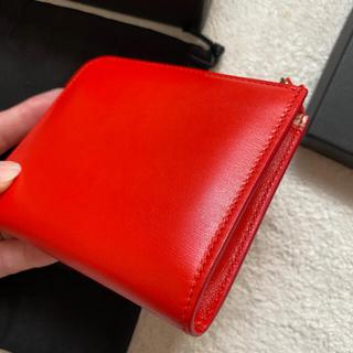 ジルサンダー(Jil Sander)のJIL SANDER ミニウォレット 財布(財布)