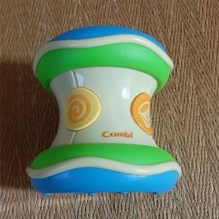 コンビ(combi)のコンビ combi 光るにぎやかドラム 11856(知育玩具)