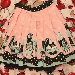 Angelic Pretty - Fantasic Dollyスカート