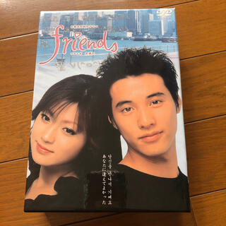 friends メモリアルDVD-BOX DVD(TVドラマ)