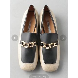 ペリーコ(PELLICO)のペリーコ PELLICO チェーンローファー(ローファー/革靴)