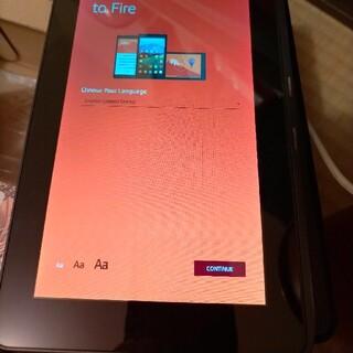 アンドロイド(ANDROID)の新品同様 Kindle (電子ブックリーダー)