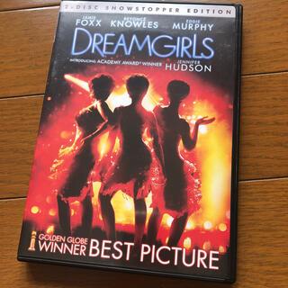 映画 ドリームガールズ Dream Girls 海外盤DVD(外国映画)