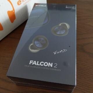 ノーブル(Noble)の【即日発送】Noble audio FALCON2 新品未開封(ヘッドフォン/イヤフォン)