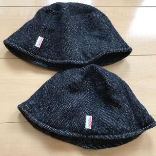 パーソンズ(PERSON'S)の子供用帽子 person's 2個セット(帽子)