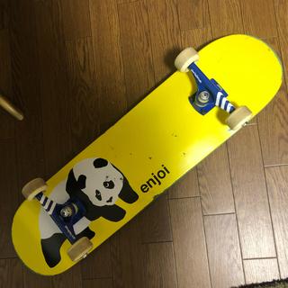 エンジョイ(enjoi)のスケートボード enjoi エンジョイ スケボー コンプリート(スケートボード)