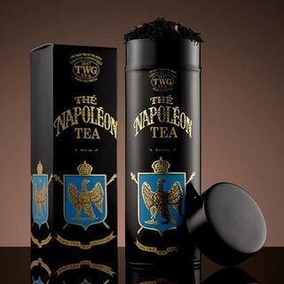 TWG Napoleon Tea(ナポレオン ティー) 紅茶(茶)