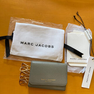 MARC JACOBS - 【MARC JACOBSキーケース】