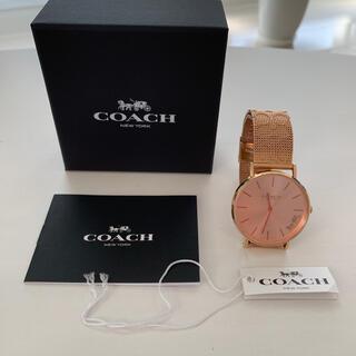 コーチ(COACH)のcoach腕時計 Megumiさん用(腕時計)