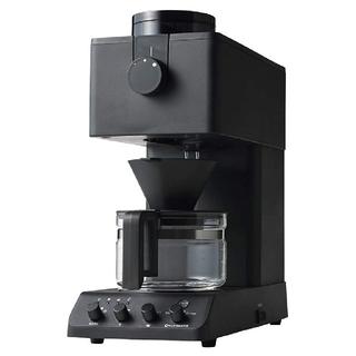 ツインバード(TWINBIRD)の全自動コーヒーメーカー CM-D457B ツインバード 新品 未開封(コーヒーメーカー)