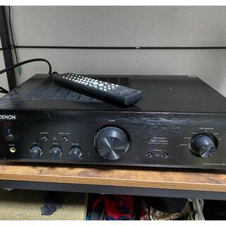 デノン(DENON)のDenon PMA-390RE(アンプ)