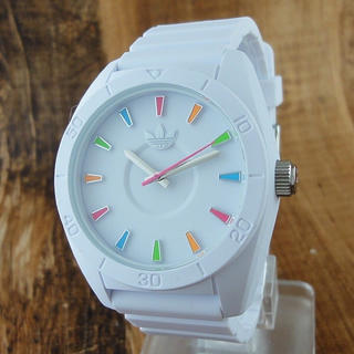 アディダス(adidas)のadidas 腕時計 男女兼用 新品(腕時計)