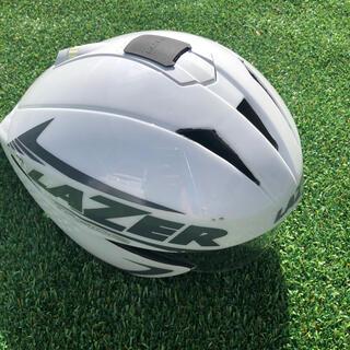 レイザー(LAZER)のレイザー LAZER TADIZ ヘルメット(ヘルメット/シールド)