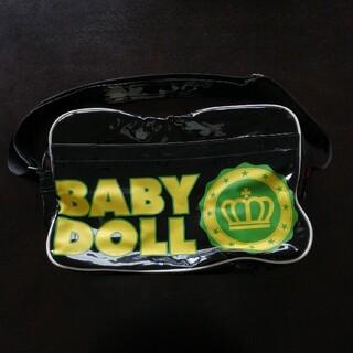 ベビードール(BABYDOLL)のBABY DOLL ボストンバッグ(その他)