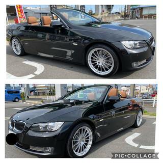 BMW - BMW 335i カブリオレ 美車 車検長い 試乗すれば納得の一台