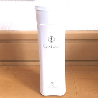 コタアイケア(COTA I CARE)の♡コタ アイ ケア シャンプー 3  80ml♡(シャンプー)