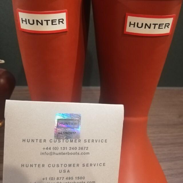 HUNTER(ハンター)の在庫限り【ハンター】キッズ ファースト クラシック 17cm キッズ/ベビー/マタニティのキッズ靴/シューズ(15cm~)(長靴/レインシューズ)の商品写真