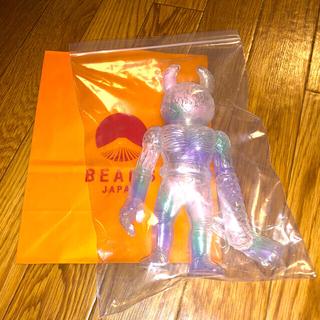 ビームス(BEAMS)のリアル ウアモウ ビームス 別注 ダブルネーム フィギュア ソフビ  インテリア(キャラクターグッズ)