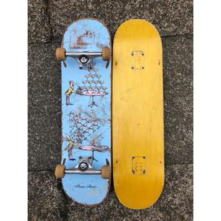 インディペンデント(INDEPENDENT)のスケートボード コンプリート(スケートボード)