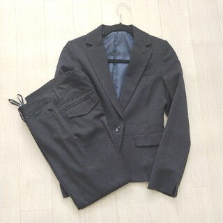 オリヒカ(ORIHICA)の美品💐ORIHICA フォーマルパンツスーツ 7号 (スーツ)