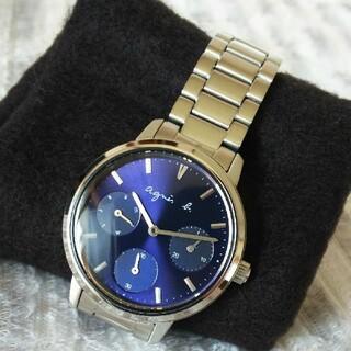 アニエスベー(agnes b.)の【新品】【半額以下】アニエスベー agnes b. 腕時計 未使用(腕時計)