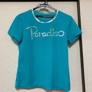 パラディーゾ(Paradiso)のテニス ウェア M(ウェア)
