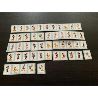 ディズニー(Disney)のゆめタウン ディズニー応募シール 59枚(ショッピング)