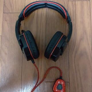 SADES ゲーム用 ヘッドフォン(ヘッドフォン/イヤフォン)