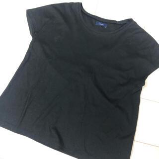 シップスフォーウィメン(SHIPS for women)のships フレンチスリーブTEEシャツ(Tシャツ(半袖/袖なし))