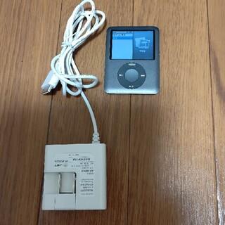 ipod 8GB (ポータブルプレーヤー)