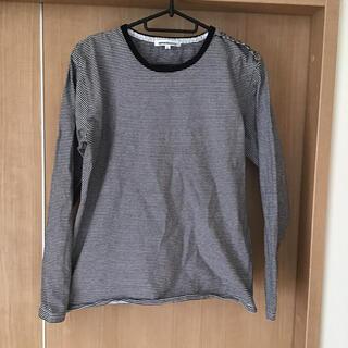 セマンティックデザイン(semantic design)のセマンティックデザイン メンズカットソー中古品(Tシャツ/カットソー(七分/長袖))