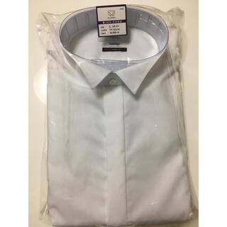 オリヒカ(ORIHICA)のORIHICA ウイングカラーシャツ(シャツ)