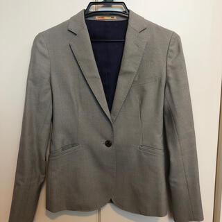 オリヒカ(ORIHICA)の本日限定セール ORIHICA 冬用スーツ グレー 3点セット (スーツ)