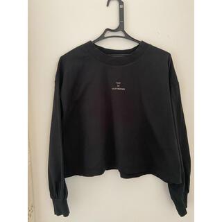 ヘザー(heather)のロンT(Tシャツ(長袖/七分))